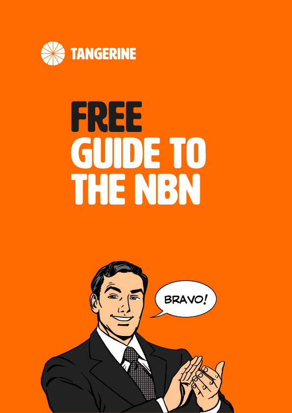 Download your FREE Guide to the NBN